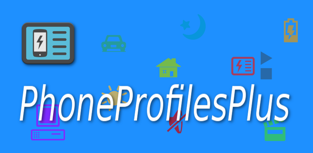 PhoneProfilesPlus